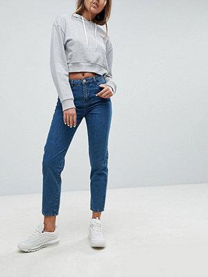 Noisy May Straight Leg Jean