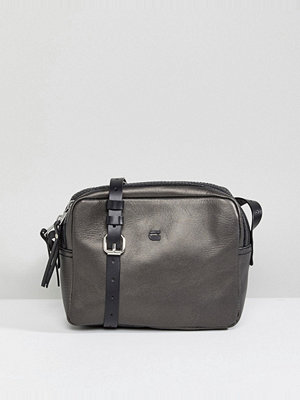 G-Star axelväska Mozoe Leather Shoulder Bag