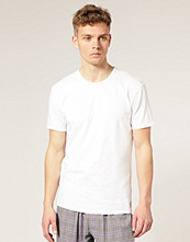 T-shirts - Calvin Klein 2 Pack Crew T-Shirts In Slim Fit