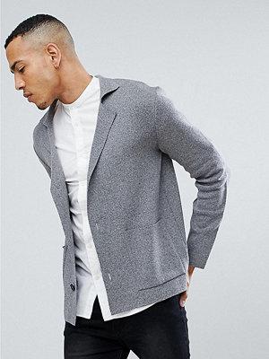 ASOS TALL Knitted Blazer