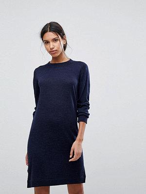 Selected Femme Fine Knit Jumper Dress