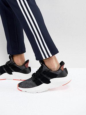 Adidas Originals Prophere Trainers In Black CQ3022