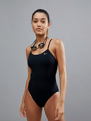 Nike Cut-Out Swimsuit