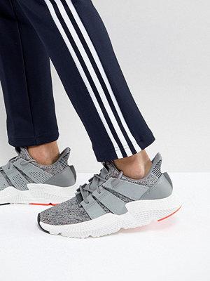 Adidas Originals Prophere Trainers In Grey CQ3023