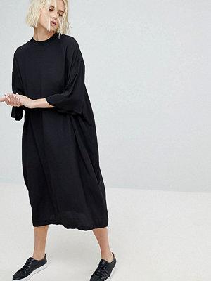 Weekday T-Shirt Maxi Dress