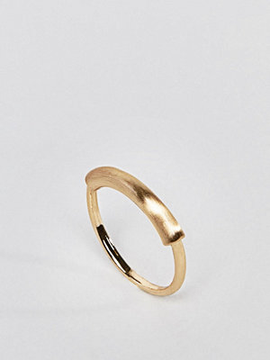 ASOS Sleek Tube Bar Ring