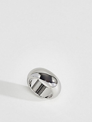 ASOS Limited Edition Sleek Wide Band Ring