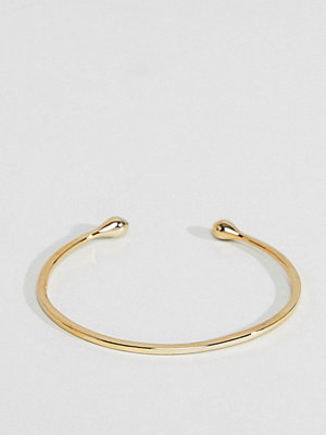 ASOS armband Limited Edition Fine Ball End Cuff Bracelet