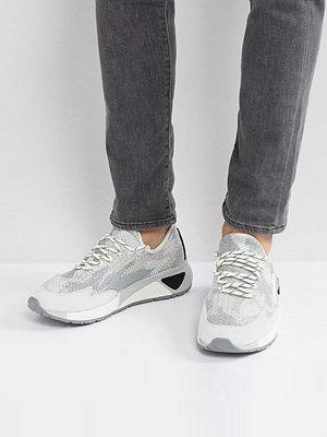 Sneakers & streetskor - Diesel SKB Knit Runner Trainers