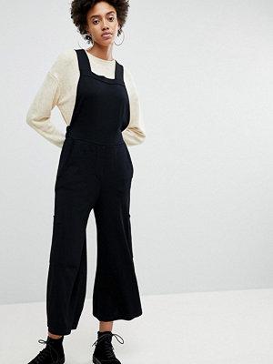 ASOS White Stickad jumpsuit