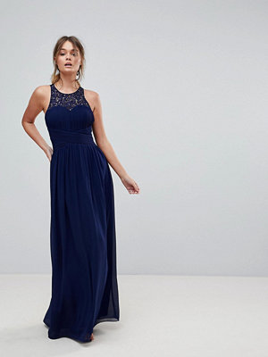 Little Mistress Maxi Dress With Embellishment
