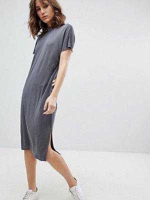 Selected Femme Oversized T-Shirt Dress
