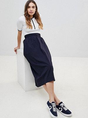 Monki Midi Skirt