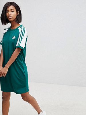 Adidas Originals adicolor Three Stripe Raglan Dress