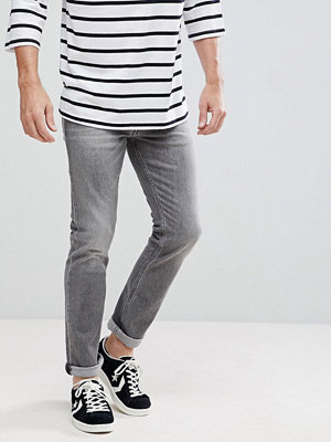 Calvin Klein Jeans Slim Grey Jeans