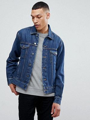 Calvin Klein Jeans Denim Jacket Icon Trucker