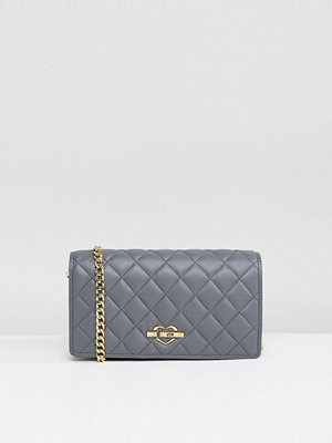 Love Moschino axelväska Quilted Shoulder Bag