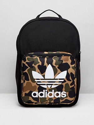 Adidas Originals ryggsäck Camo Print Backpack