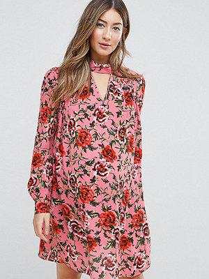 ASOS Maternity Floral Smock Dress