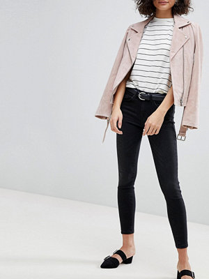 Selected Femme Cropped Jeans