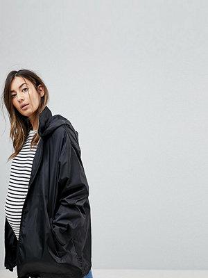 ASOS Maternity ASOS DESIGN Maternity rain jacket
