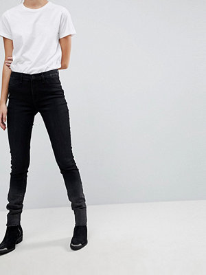 Selected Femme Washed Skinny Jeans