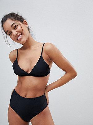 Warehouse High Waist Bikini Briefs