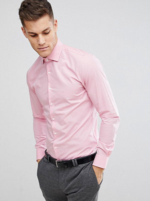Michael Kors Slim Easy Iron Smart Shirt