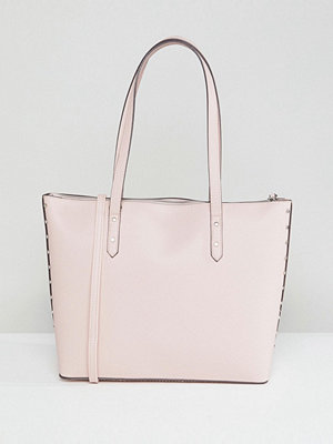 Bershka Pastal Shopper Bag