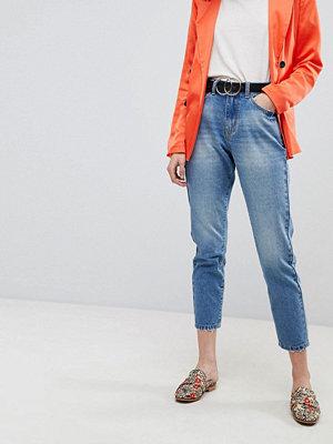 Vero Moda Cropped Mom Jean