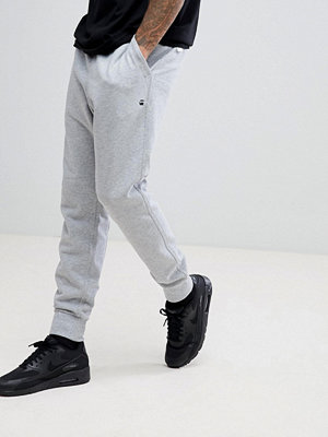 G-Star Doax 3D Tapered Joggers - Grey htr