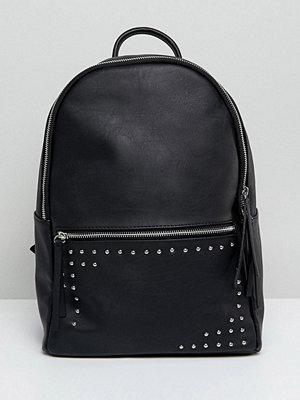 Pieces ryggsäck Studded Backpack