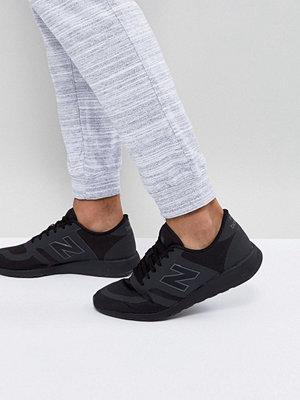 New Balance 420 Trainers In Black MRL420TT