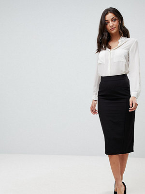 Asos Tall ASOS DESIGN Tall mix & match high waisted pencil skirt