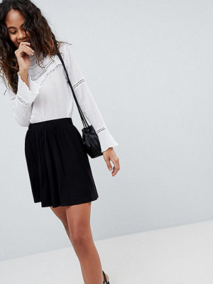 Asos Tall ASOS DESIGN Tall mini skater skirt