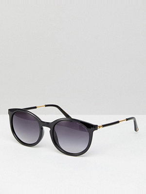 Solglasögon - Kurt Geiger London Kurt Geiger Cat Eye Sunglasses