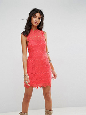 Free People Daydream Bodycon Lace Dress