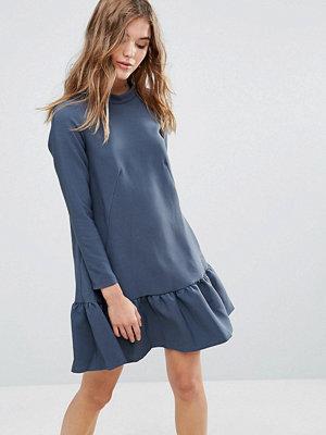 Closet London Closet Pephem Long Sleeve Dress