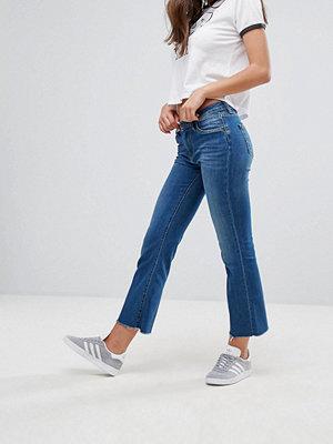 Pepe Jeans Linda Bootcut Jeans - Denim