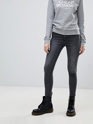 Cheap Monday High Spray Skinny Jeans