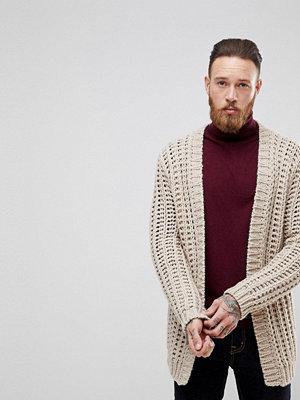 ASOS Textured Cardigan