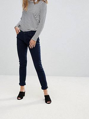 BETHNALS Pete unisex skinny jeans Indigo aw15
