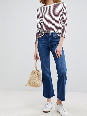 MiH Jeans M.i.h Lou Bootcut Flared Jeans