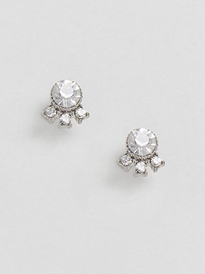 ASOS örhängen Small Jewel Stud Earrings