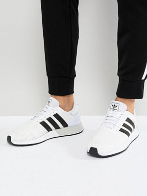 Adidas Originals N-5923 Trainers In White AH2159 - White