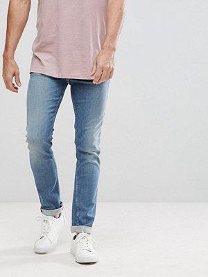 Calvin Klein Jeans Light Wash Slim Jeans