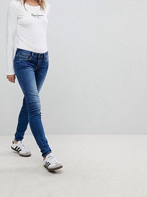 Pepe Jeans Soho Low Waist Skinny Jean