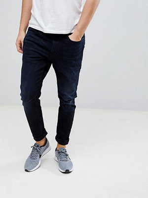 G-Star D-Staq 3D Super Slim Jeans Dark Aged