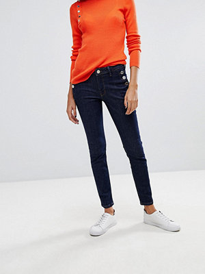2nd Day Cropped Sailor Jeans