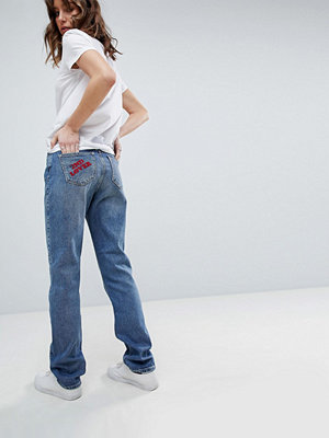2nd Day True Lover Relaxed FIT Jeans